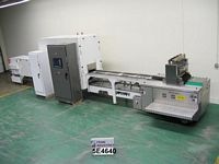 Photo of APV Candy Depositors 250DF