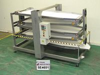 Photo of Cooler COOLING CONVEYOR 