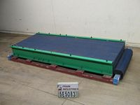 Photo of Busse Brothers Depalletizer FEED CONVEYOR 