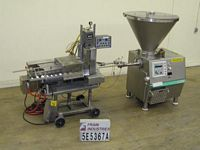 Photo of Vemag Complete Line Meat HP15C/DFC816 