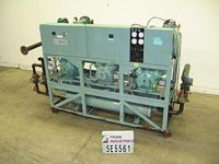 Photo of Carrier Air Refrigeration 30HL-070-D-600