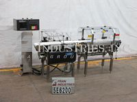 Photo of Hi-Speed Checkweigher Belt CM3311US