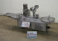 Photo of Perry Filler Powder Vacuum E-S-UA
