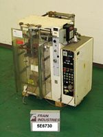 Photo of Rovema Form & Fill No Filling Head VPU220 