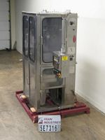 Alternate view of this Cryovac 2000B