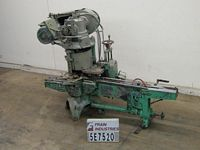 Photo of Continental Can Seamer 4 Head 334CRP4