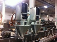 Photo of Spee Dee Filler Powder Auger DIGITRONIC