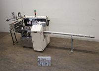 Photo of FMC / Campbell Wrapper Wrapper Horiz. Wrapper WA520/SLI