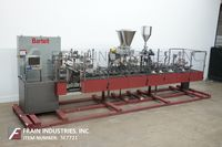 Photo of Bartelt Form & Fill Pre-made Pouch POPCORN BAGGER