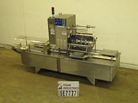 Photo of Holmatic /Oystar Sealer Tray Inline CBS-18-3 