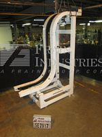 Photo of Arrowhead Conveyor Side Belt Transfer ELEVATOR 