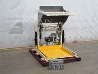 Photo of Material Handling Tote Dump