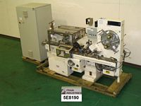 Photo of Sapal Wrapper Fold or Bunch DP-3