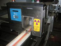 Photo of Filtec Checkweigher Level Sensing FILTEC JR FT-50