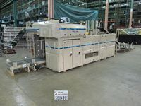 Photo of Slidell Palletizer Bag  Palletizer SDP2010