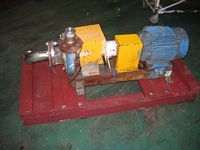 Photo of Carver Pump Centrifugal 6255