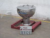 Photo of Hubbert Kettle W/O Agitation 60 GAL