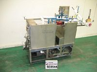 Photo of WCB APV Anderson Cherry Burell Freezer W-108G 
