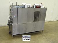 Photo of WCB APV Anderson Cherry Burell Freezer W112G 