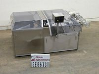 Photo of Kalish Unscrambler Bulk Plastic 7400 