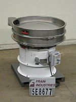 Photo of Kason Sifter Separator K48-1-316SS