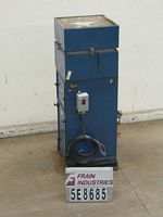 Photo of Torit Dust Collector Bag 75 