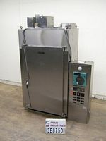 Photo of Gruenberg Ovens Tray/Granulation T18HS68.1SS