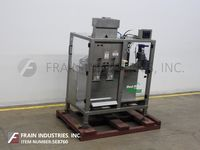 Photo of Doboy Filler Powder BAGGERBOSS DPH