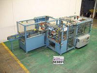 Photo of Compacker Case Packer Erector/sealer EPII