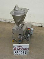 Photo of Spee Dee Filler Powder Volumetric CBE 303