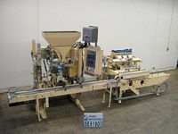 Photo of Parsons Filler Powder Scale ELMHV/S