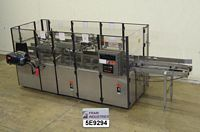 Photo of Douglas Machine Inc Case Set-Up, Tray Tray Glue TFC/S 
