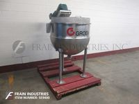 Photo of Groen Kettle Single Motion INA/280