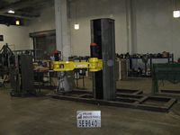 Photo of Fanuc Palletizer Robotic M400