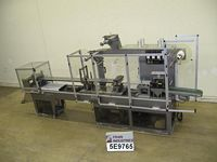 Photo of Klockner Form & Fill Blister Pkg/Tablet CP-5-5/L