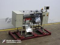 Photo of JMC Packaging Equipment Sealer Bag Impulse WSB0918 