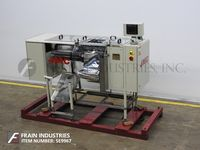 Alternate view of this JMC Packaging Equipment WSB0918