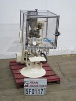 Photo of Manesty /Oystar Press Tablet Rotary B3B 