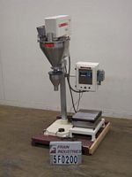 Photo of All Fill Filler Powder Auger BS300