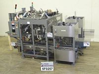 Photo of Goodman Packaging Case Packer Tray Form/Pack UNIV2-212