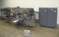 Photo of Goodman Packaging Case Packer Robotic SLS