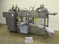 Photo of Goodman Packaging Case Packer Robotic 010SD