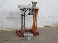 Photo of Quadro Mill Hammer 196T