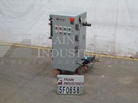 Photo of Caloritech / CCI Thermal Boiler VSB1075150