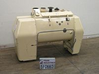 Photo of Buhler-Maig Mixer Paste Horizontal