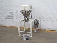Photo of All Fill Filler Powder Auger TA