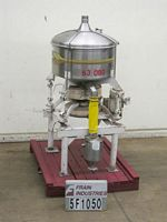 "Photo of Pfening Company Sifter 36"" INLINE"