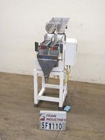 Photo of Weigh Pack Scale Linear AEF1 