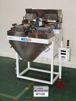 Photo of Weigh Pack Scale Linear AEF25 