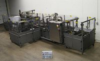Photo of Brenton Case Packer Erector/sealer FV